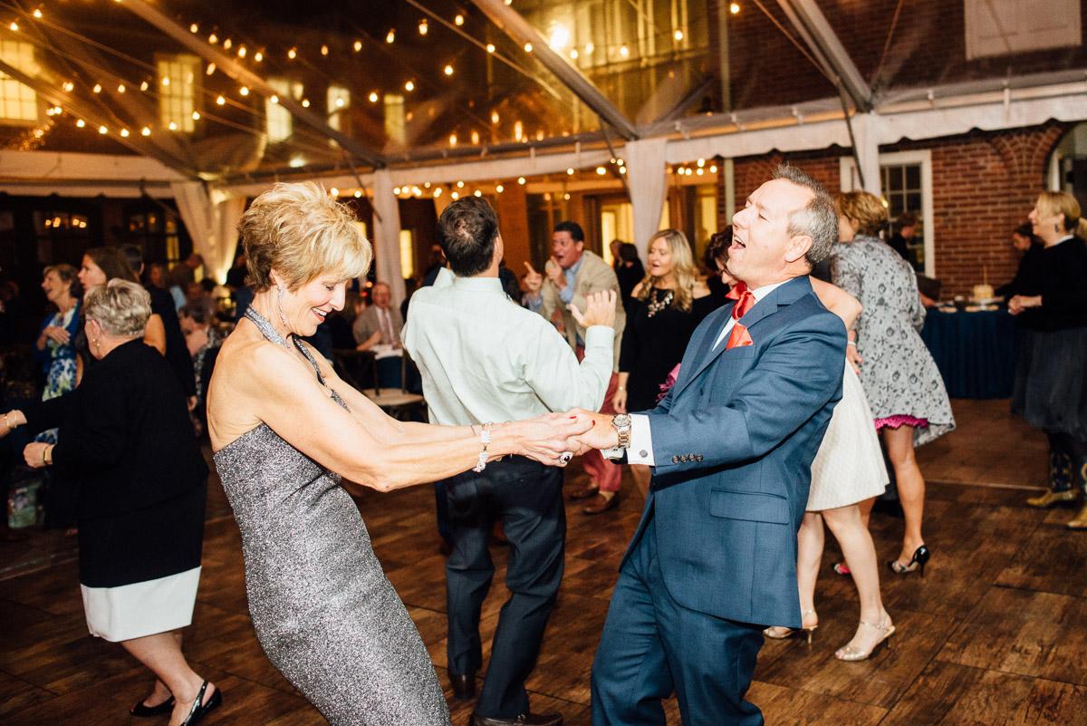 cheekwood-wedding-reception-fun Cheekwood Garden Wedding | Tom and Guy