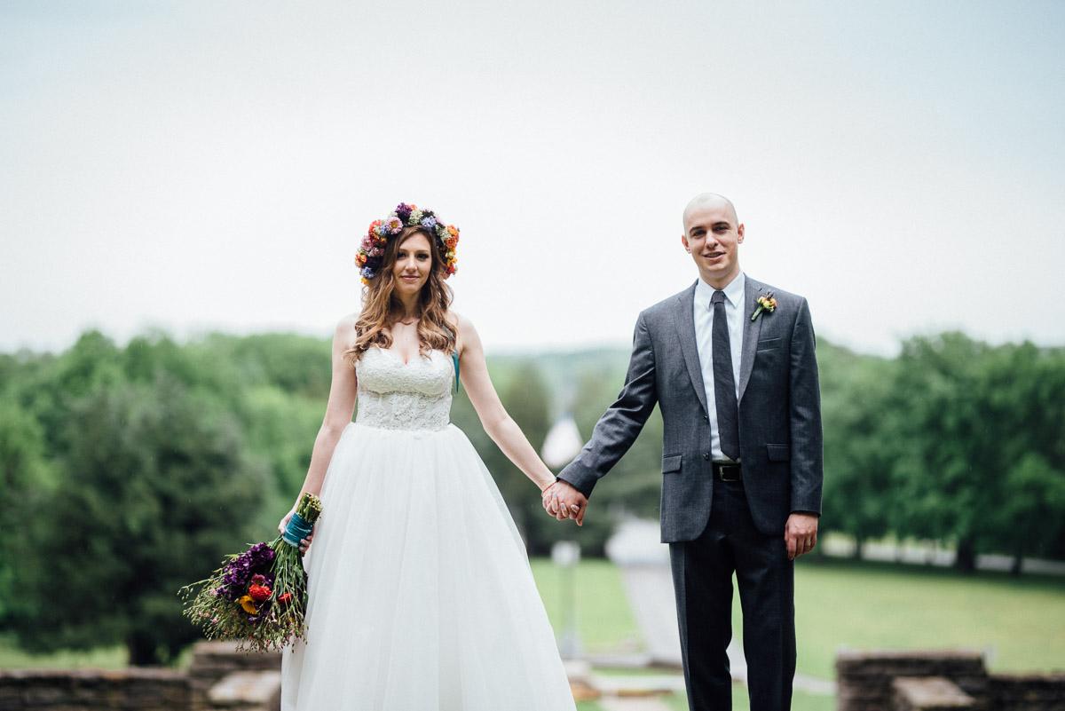 destination-elopement-photographer Nashville Elopement Photographer | Percy Warner Park