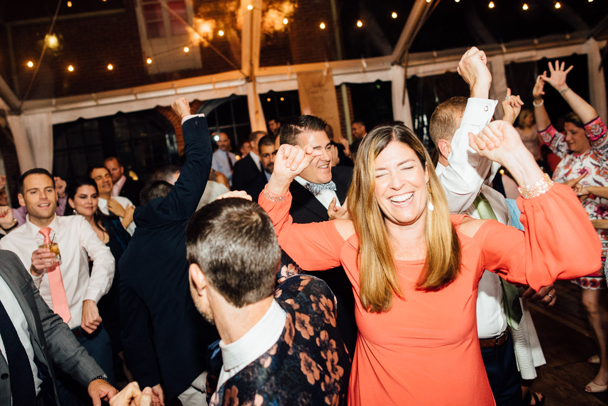 epic-wedding-dancing Cheekwood Garden Wedding | Tom and Guy