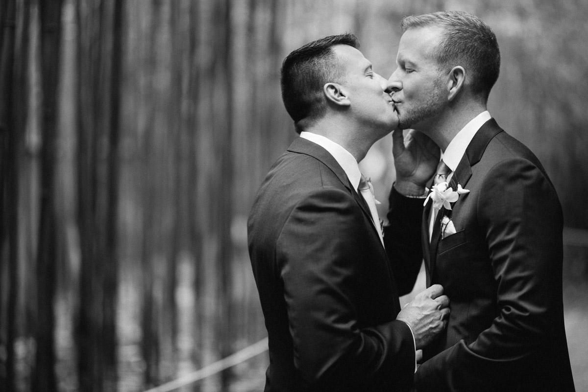 japanese-garden-wedding-photos Cheekwood Garden Wedding | Tom and Guy