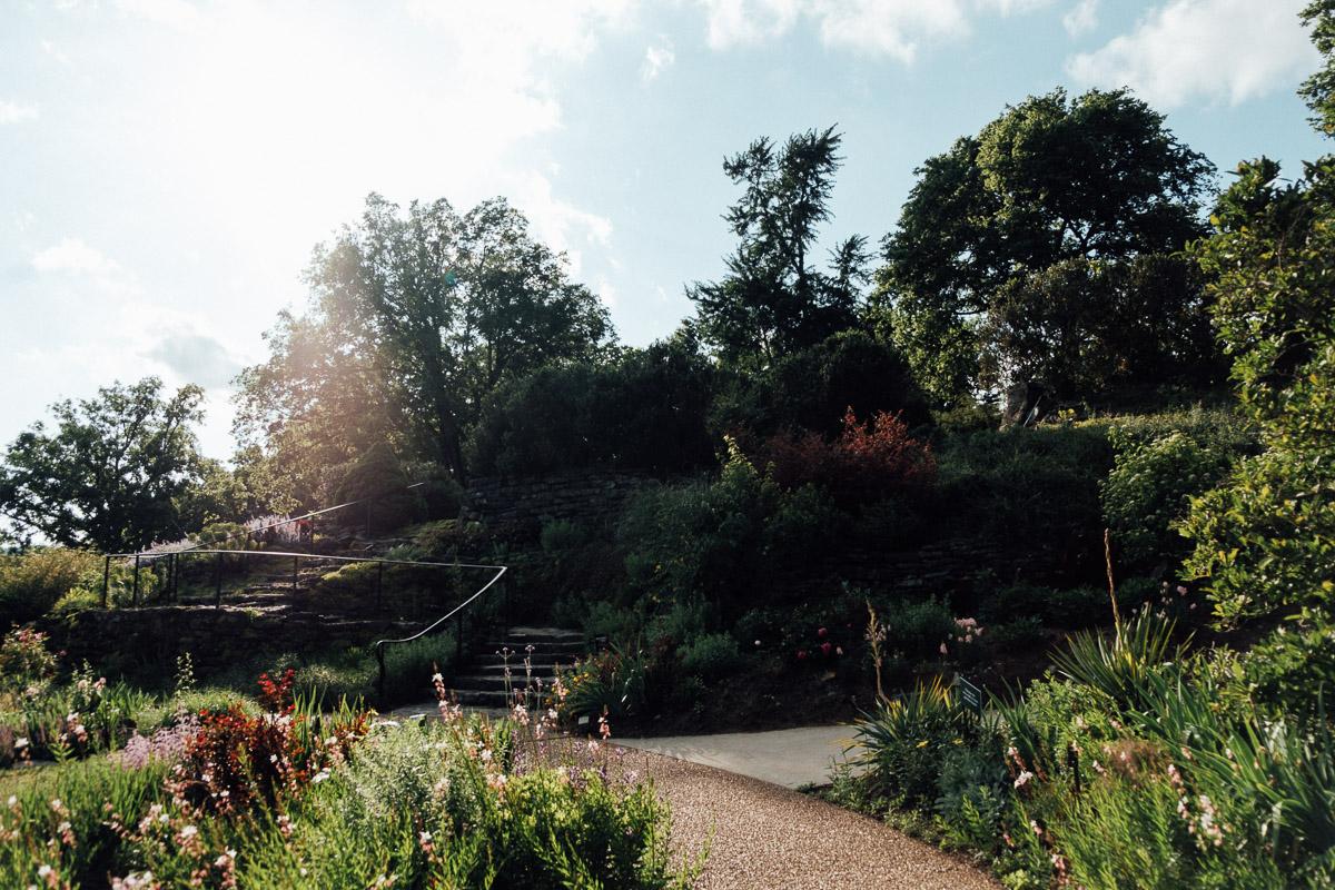 nashville-cheekwood-wedding Cheekwood Garden Wedding | Tom and Guy