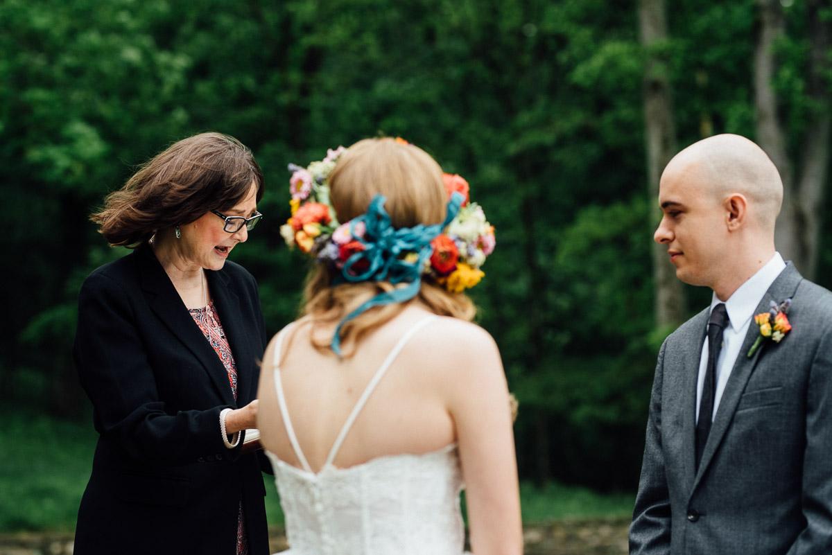 nashville-elopement-officiant Nashville Elopement Photographer | Percy Warner Park