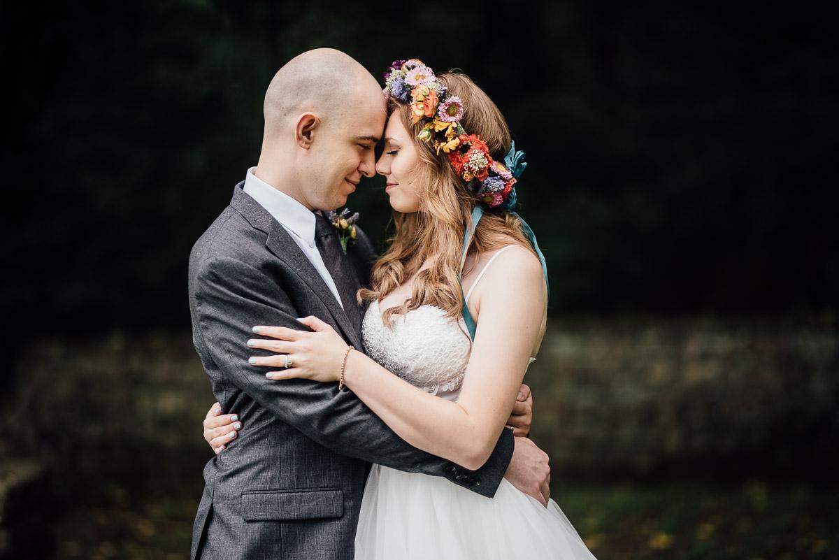 nashville-elopement-photographer Nashville Elopement Photographer | Percy Warner Park