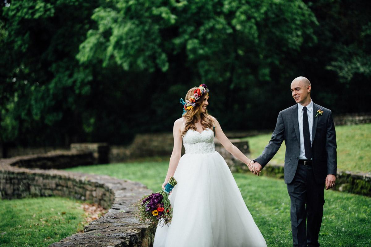 tennessee-elopement-photographer Nashville Elopement Photographer | Percy Warner Park