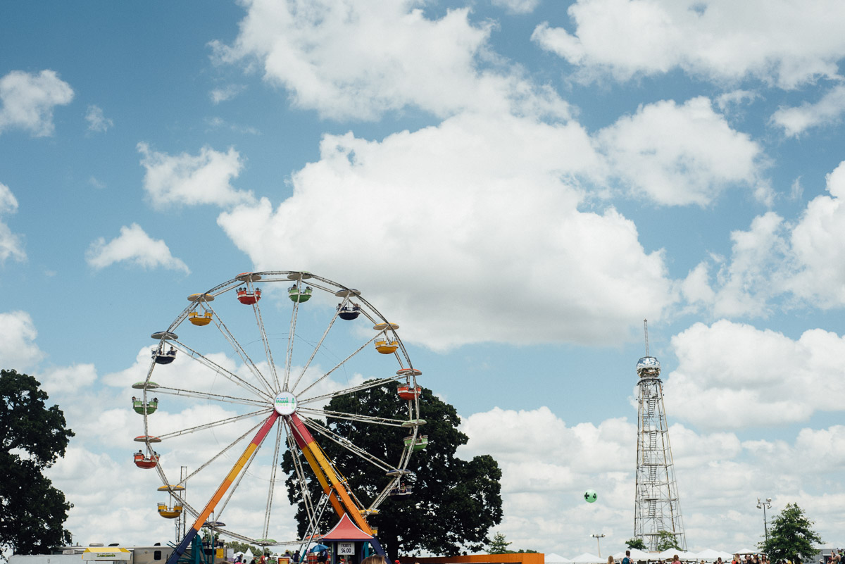 bonnaroo-ferriswheel-2017-2 Bonnaroo Music Festival Wedding | James and Jen