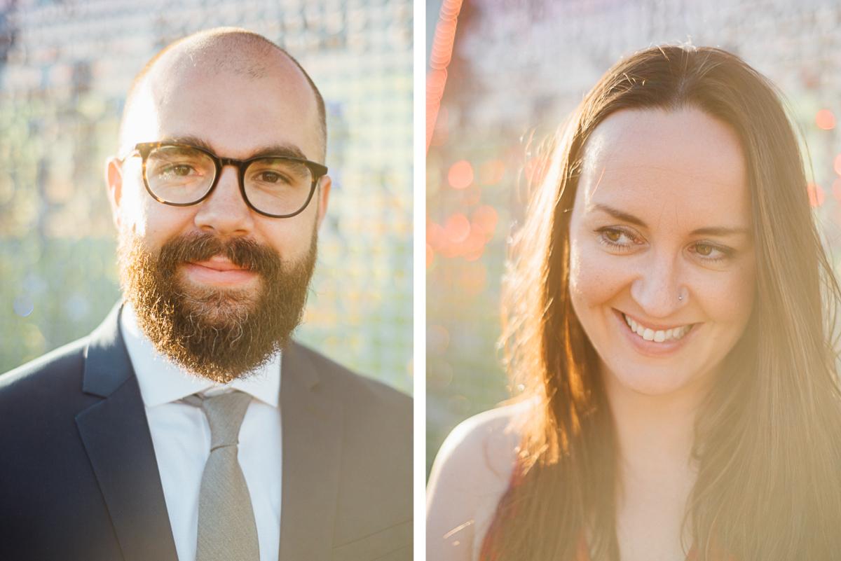 bonnaroo-wedding-couple Bonnaroo Music Festival Wedding | James and Jen