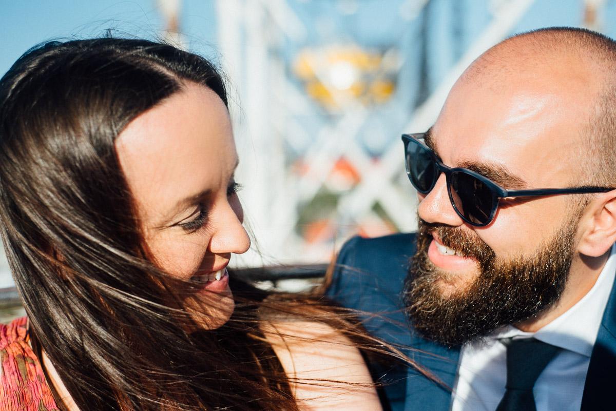 wedding-1 Bonnaroo Music Festival Wedding | James and Jen