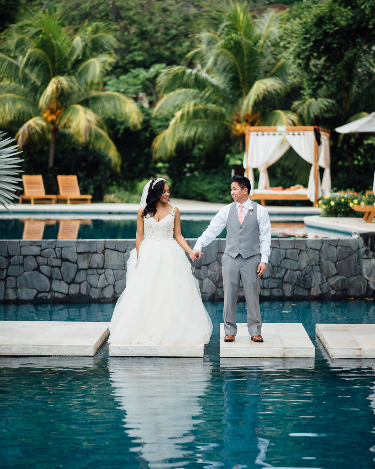 Costa Rica Weddings: Celladora Wedding Photography