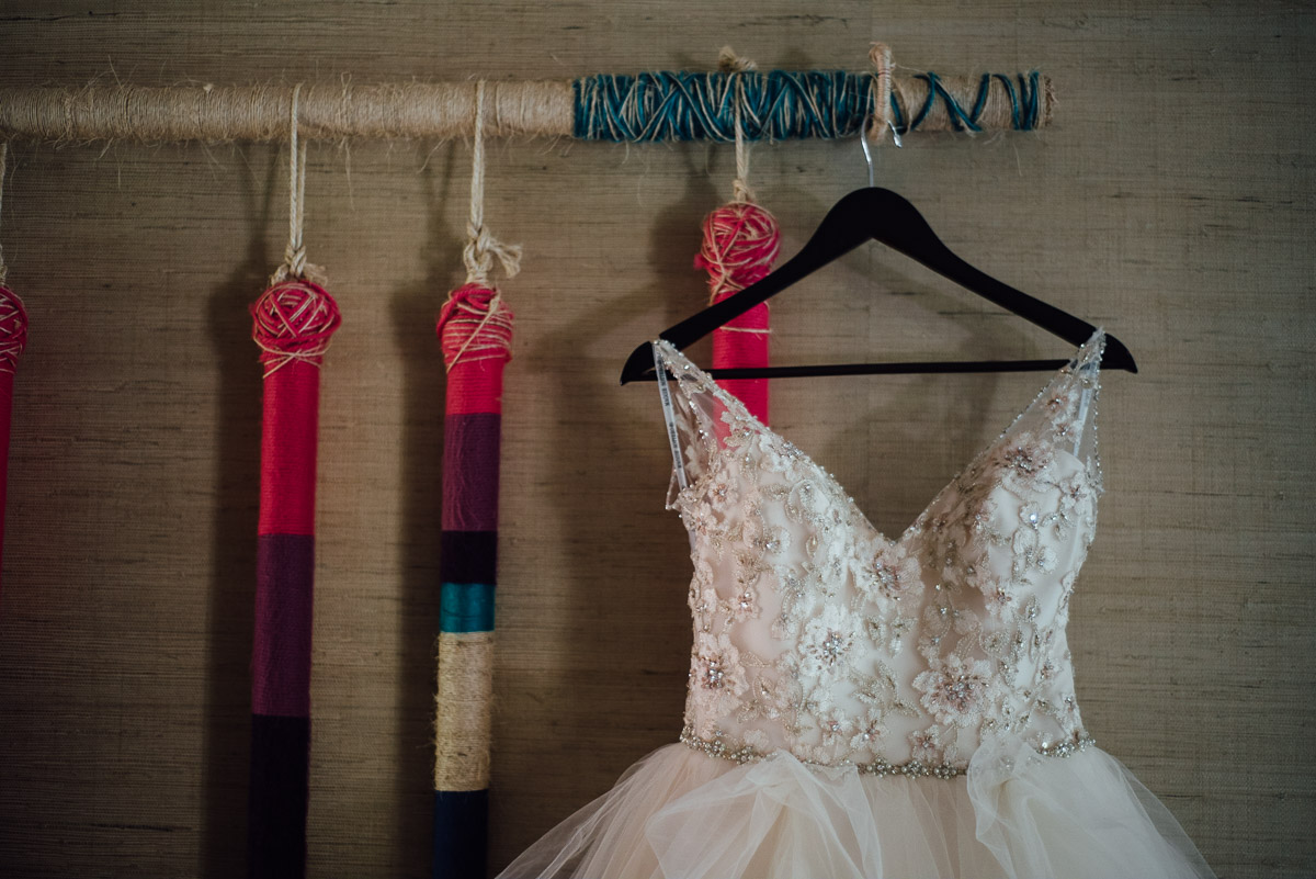 creative-wedding-dress-shot Costa Rica Destination Wedding