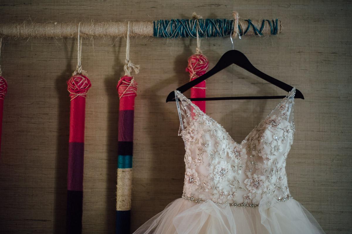 creative-wedding-dress-shot Costa Rica Destination Wedding