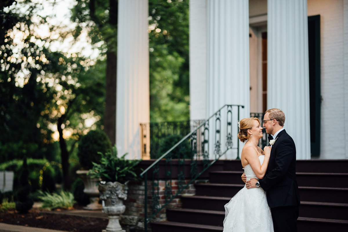 east-nashville-wedding Riverwood Mansion Wedding | Ashley and Kirk | Nashville, TN