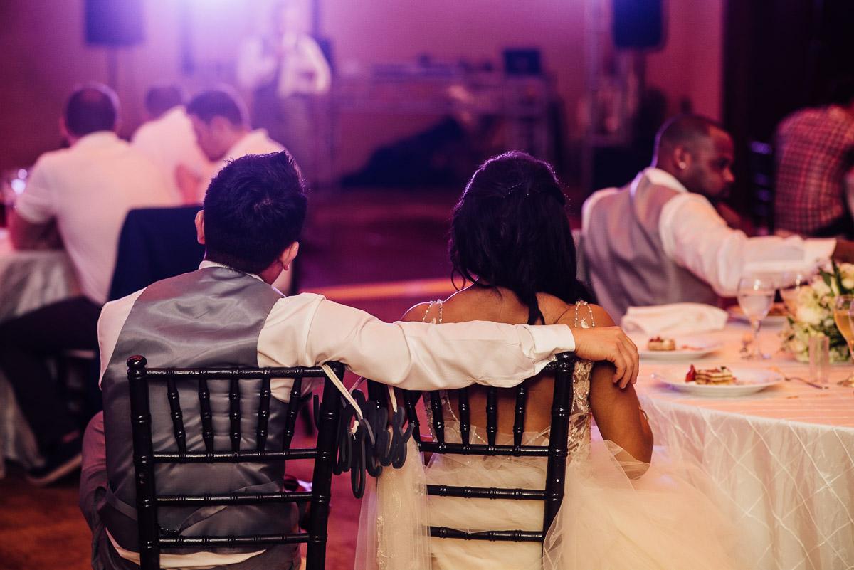 groom-arm-around-bride Costa Rica Destination Wedding