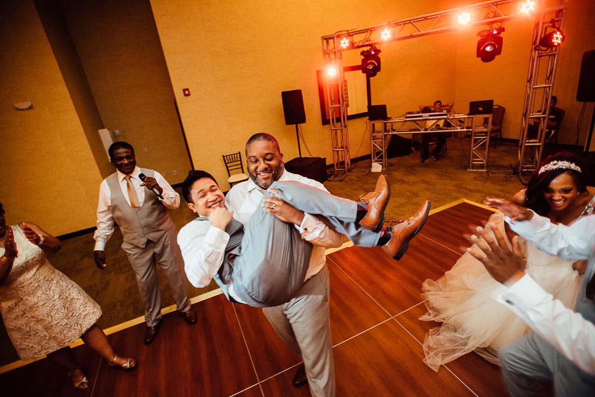 groom-pickedup Costa Rica Destination Wedding