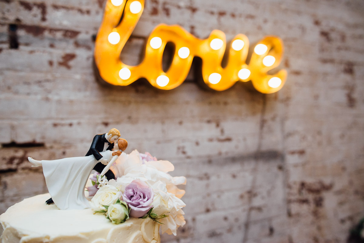 love-cake-topper-dip Riverwood Mansion Wedding | Ashley and Kirk | Nashville, TN