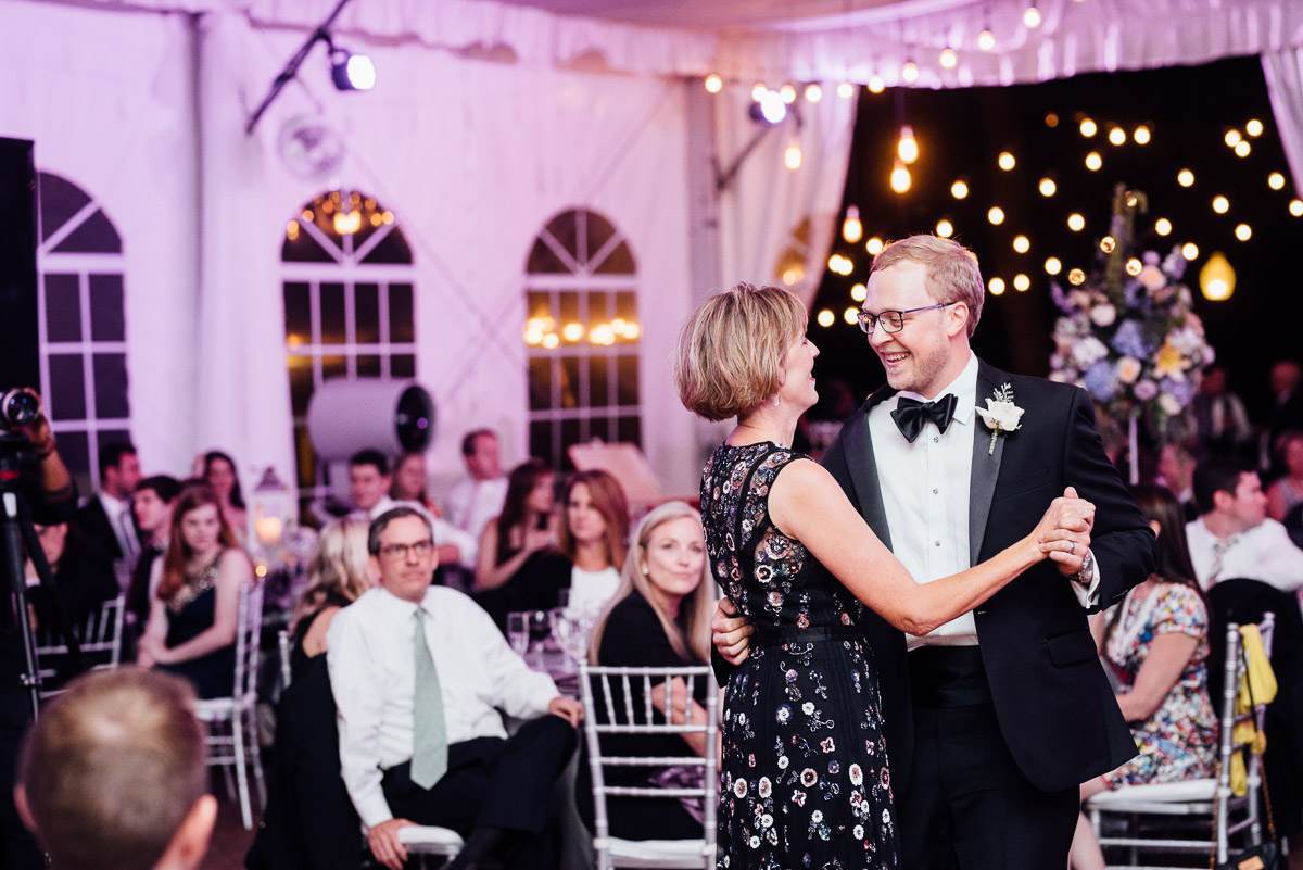 mother-son-dance Riverwood Mansion Wedding | Ashley and Kirk | Nashville, TN