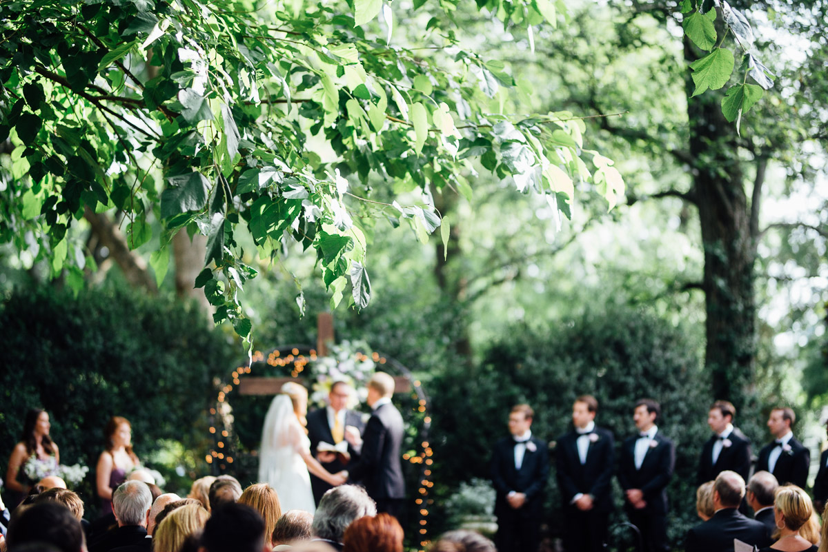 riverwood-mansion-wedding-ceremony Riverwood Mansion Wedding | Ashley and Kirk | Nashville, TN