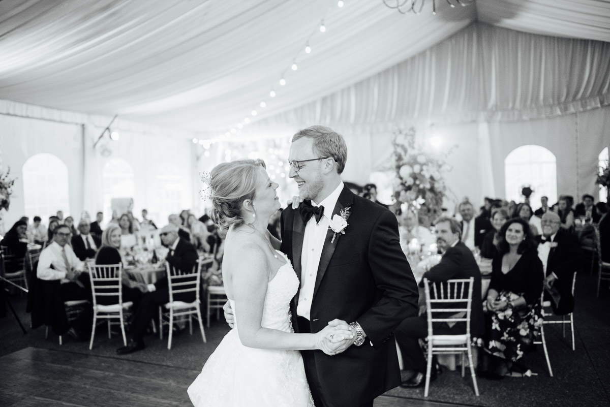 wedding-first-dance Riverwood Mansion Wedding | Ashley and Kirk | Nashville, TN
