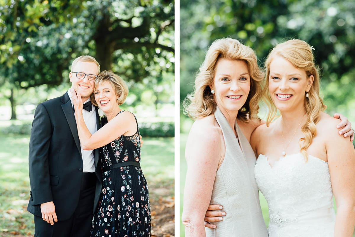 wedding-moms Riverwood Mansion Wedding | Ashley and Kirk | Nashville, TN