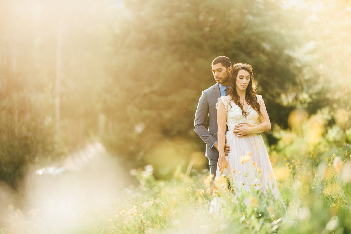 creative-wedding-photographer Salt Lake City | Mountain Wedding Inspiration
