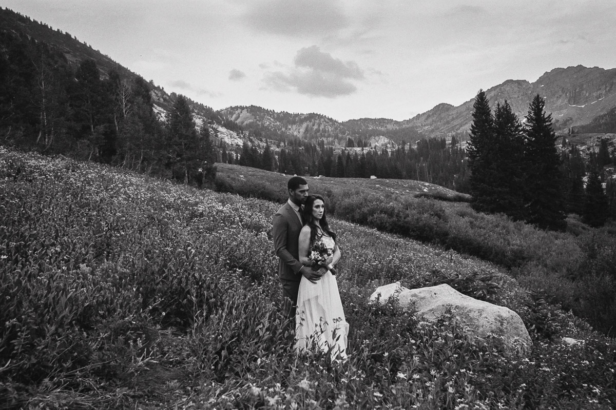 fine-art-wedding-photographer Salt Lake City | Mountain Wedding Inspiration