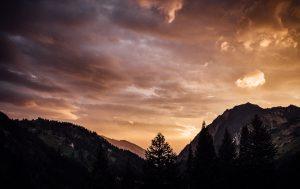 mountain-sunset-wedding-300x189 mountain-sunset-wedding