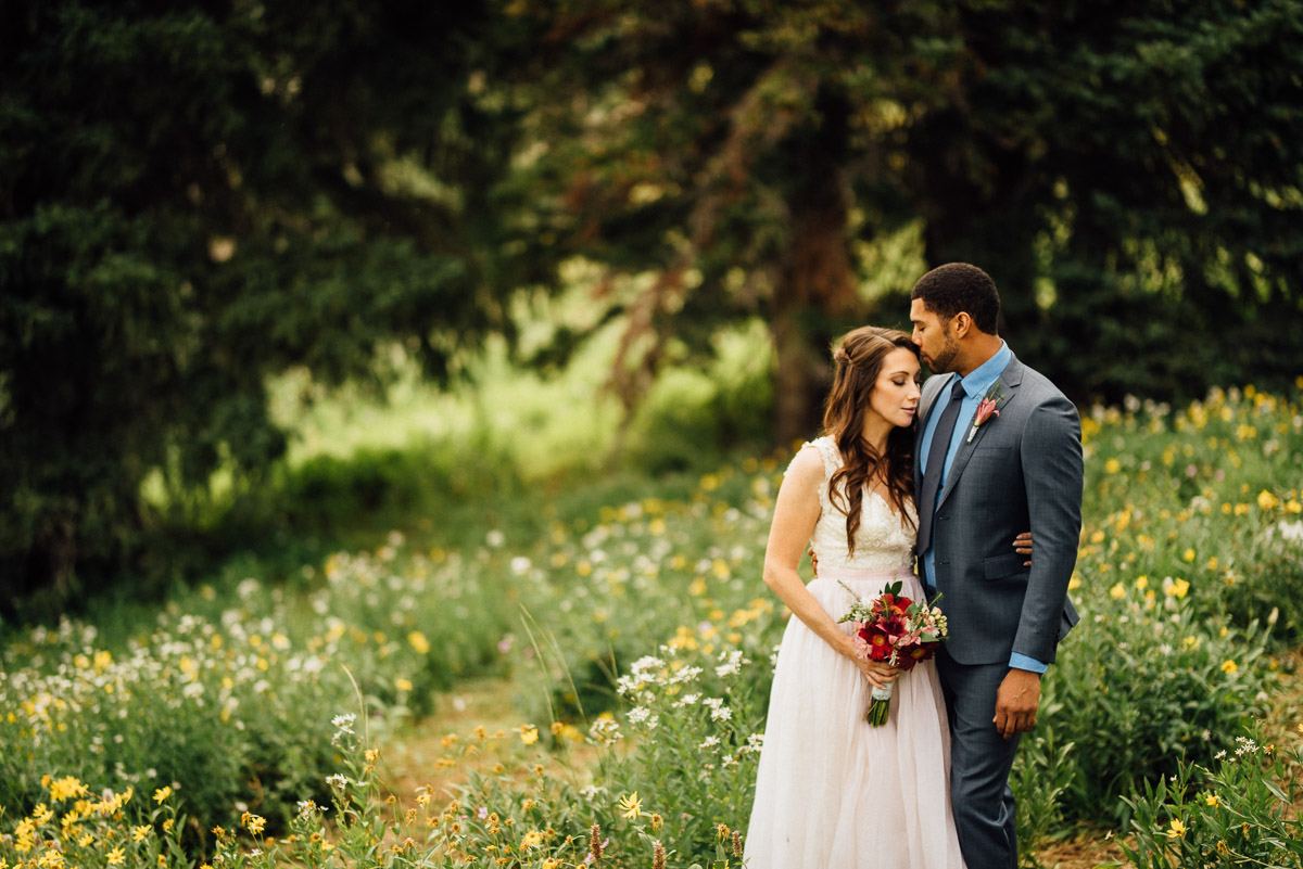 mountain-wedding-love Salt Lake City | Mountain Wedding Inspiration