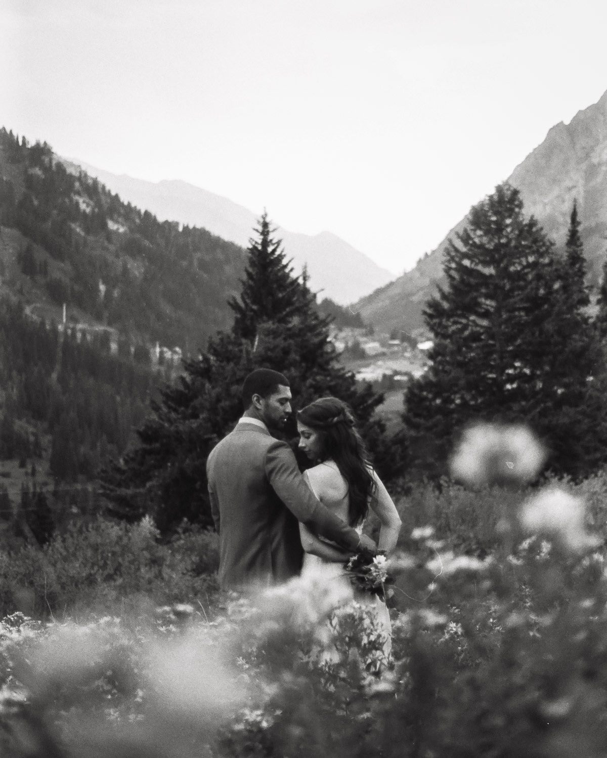 wedding-styled-shoot-2 Salt Lake City | Mountain Wedding Inspiration
