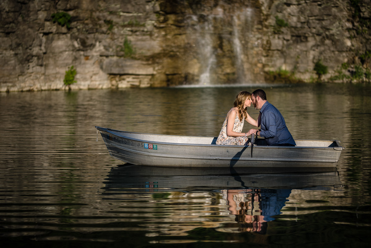graystone-quarry-engagement-photos Graystone Quarry and Downtown Nashville Engagement Session