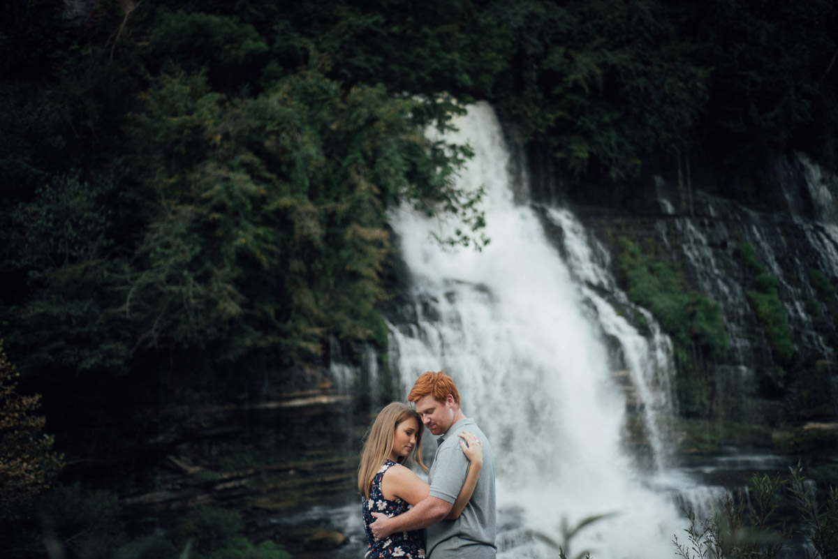 rock-island Rock Island State Park Engagement Photos