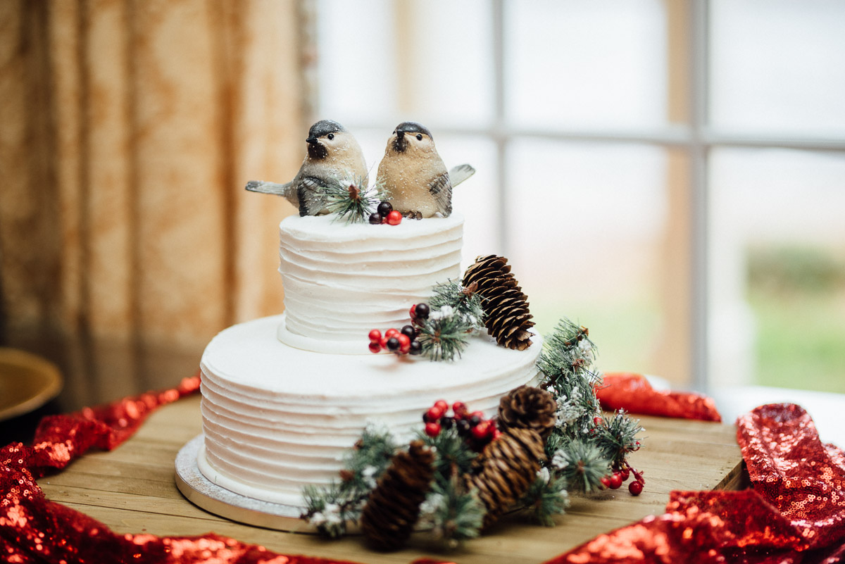 christmas-wedding-4-1 Cozy Christmas Wedding | Oaklands Mansion - Murfreesboro, TN