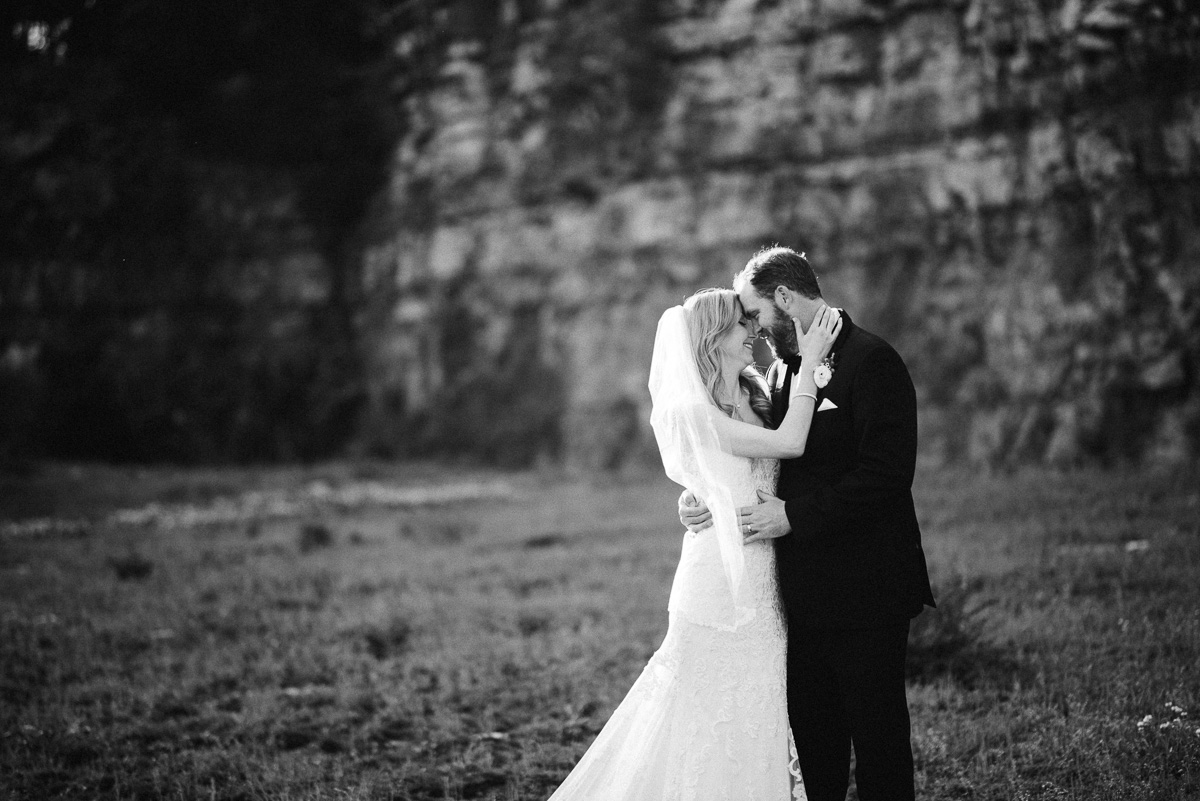 classic-wedding-portrait Graystone Quarry Wedding | Brad and Nicole