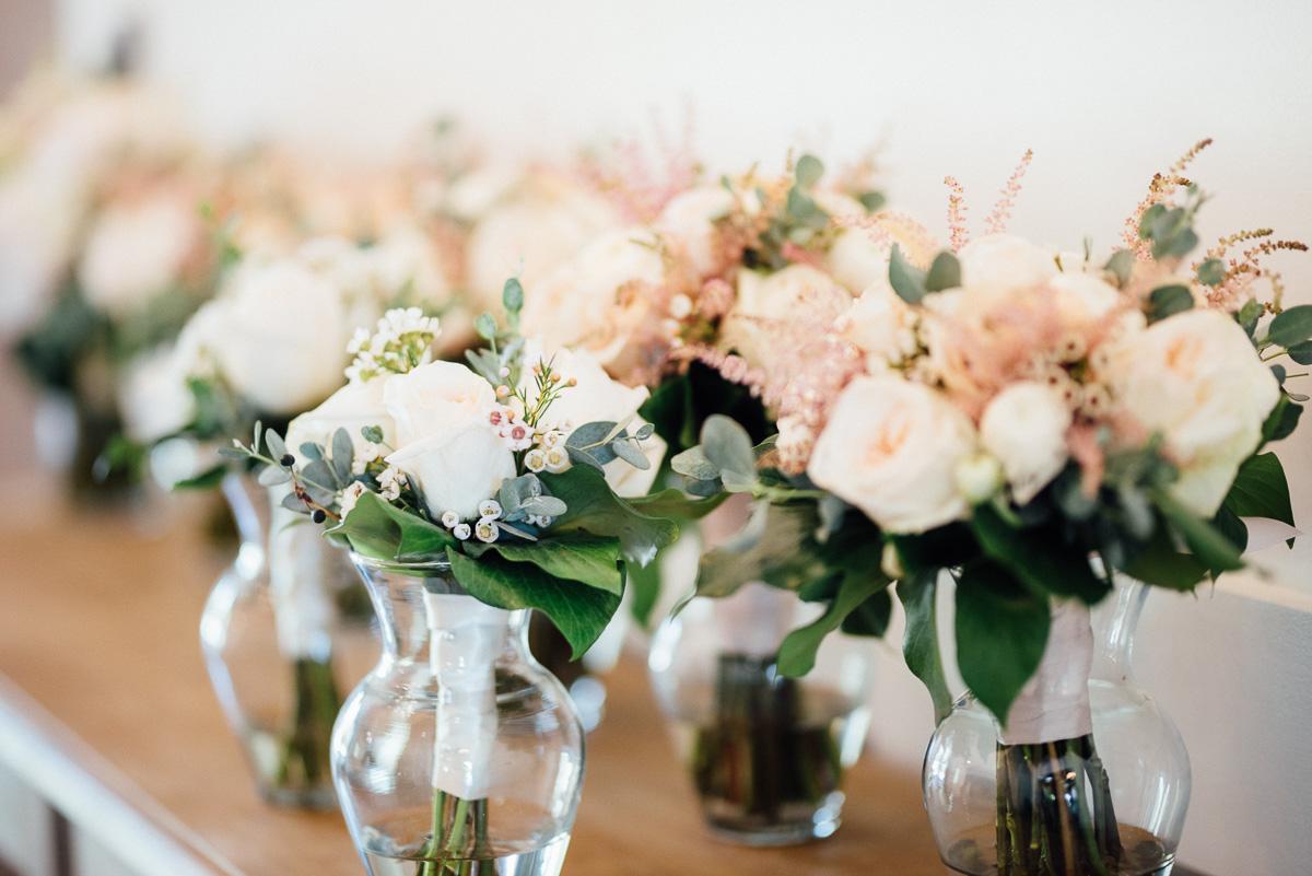 enchanted-florist Graystone Quarry Wedding   Brad and Nicole