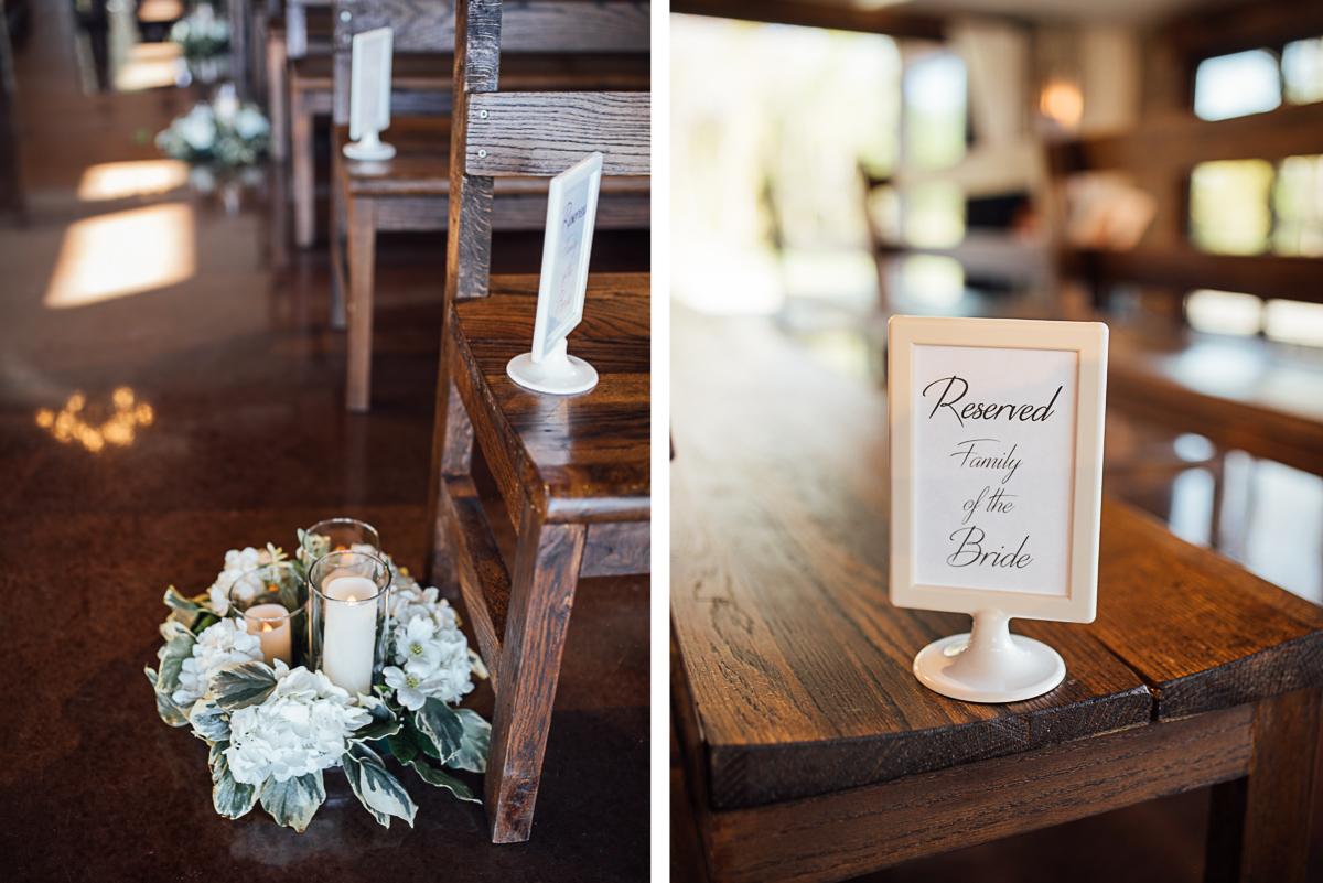 graystone-wedding-details Graystone Quarry Wedding   Brad and Nicole