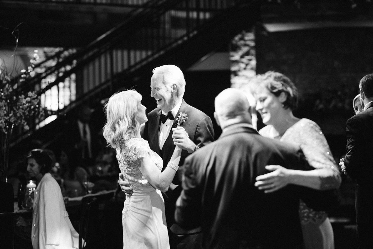 parents-dance Graystone Quarry Wedding   Brad and Nicole