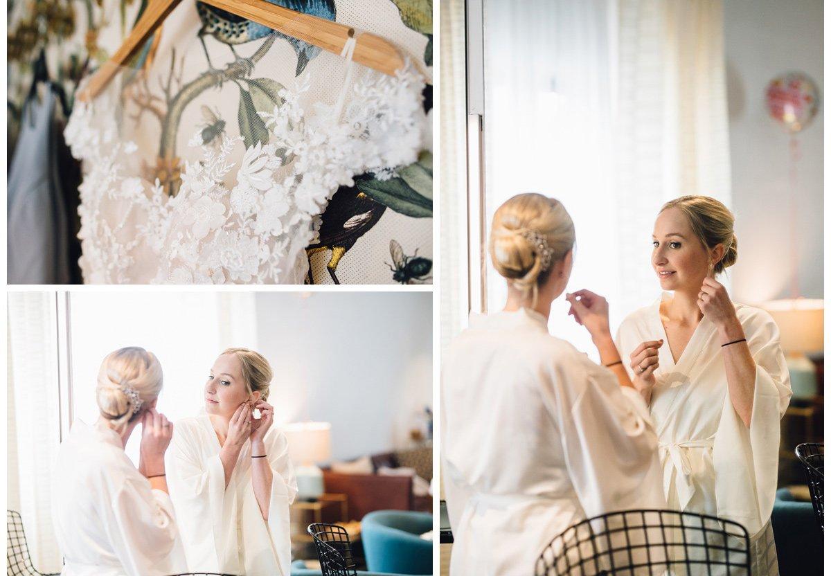 bride-getting-ready-clementine-3 Clementine Hall   Nashville Wedding   Rachel and Bobby