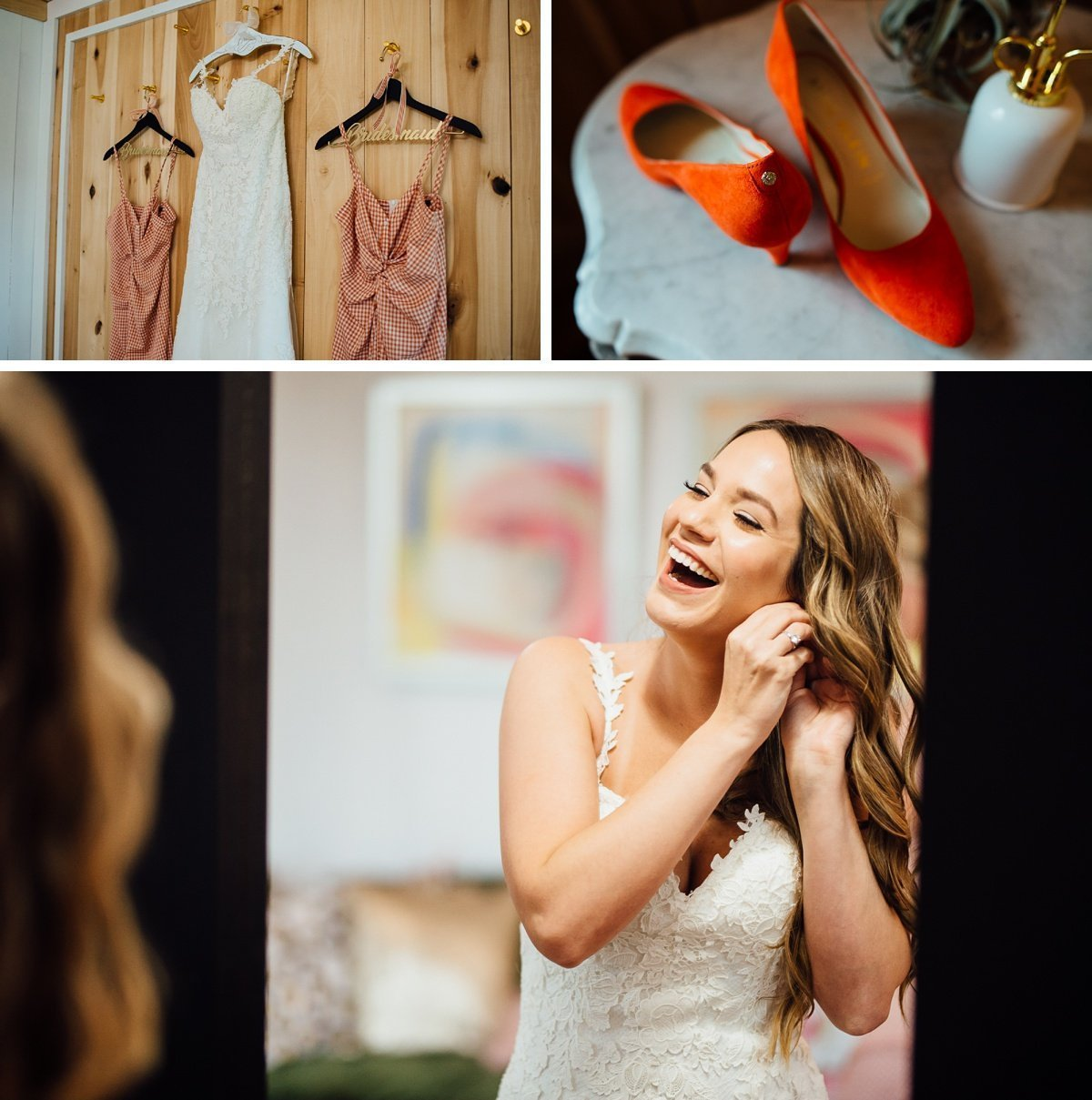 bride-getting-ready Allenbrooke Farms | Spring Hill TN Wedding | Sam and Kaleb