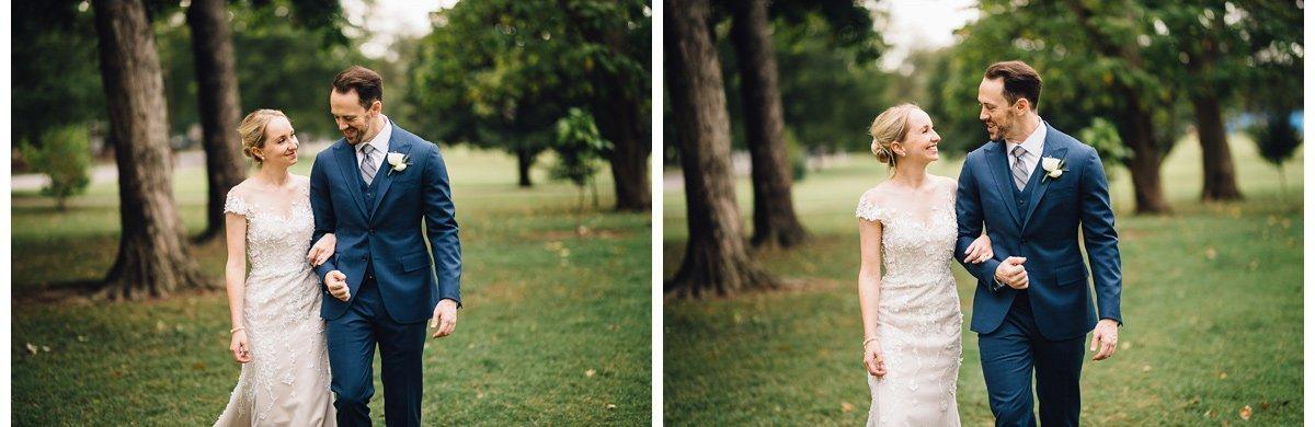 bride-groom-walking-3 Clementine Hall   Nashville Wedding   Rachel and Bobby