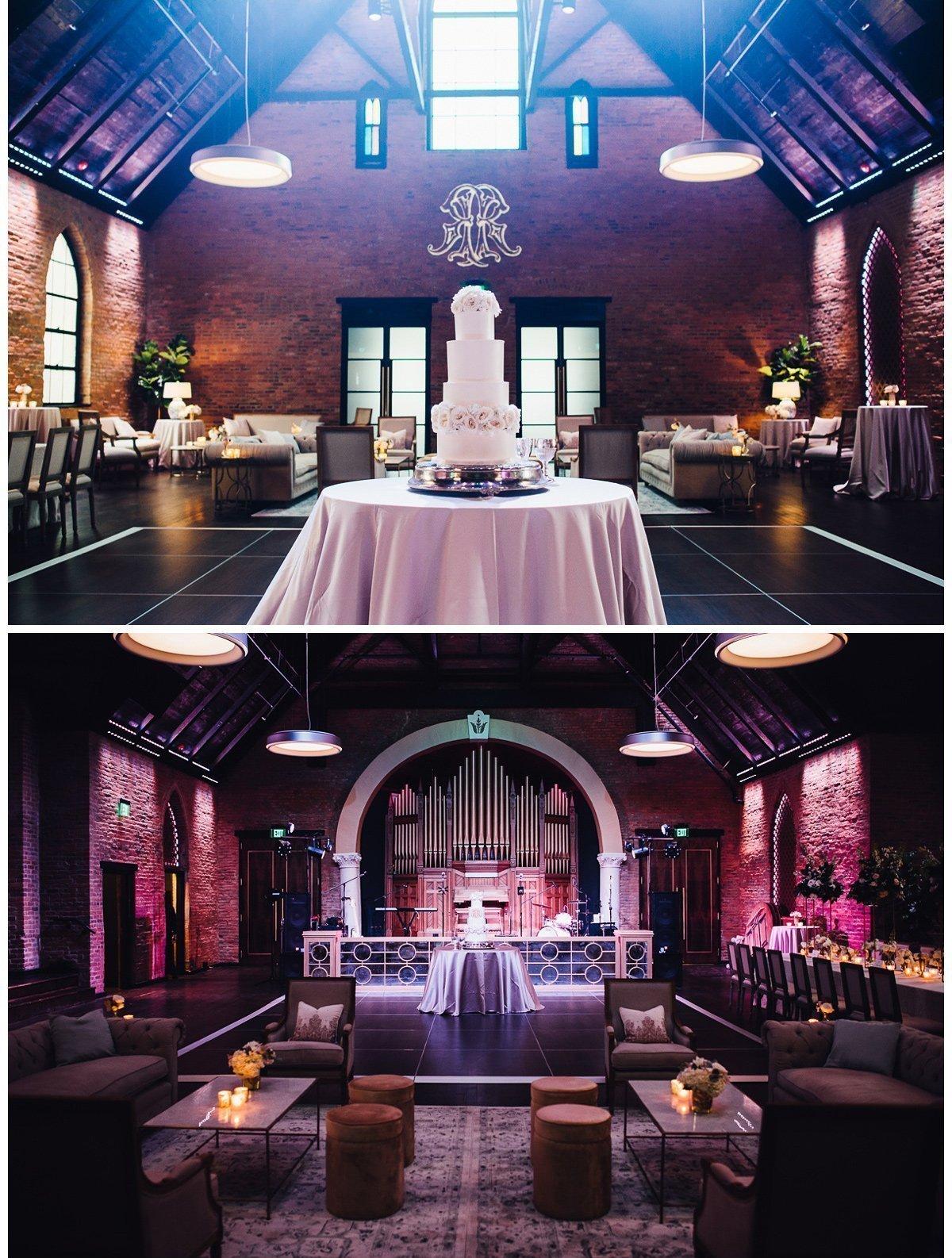 clementine-hall-wedding-reception-3 Clementine Hall   Nashville Wedding   Rachel and Bobby