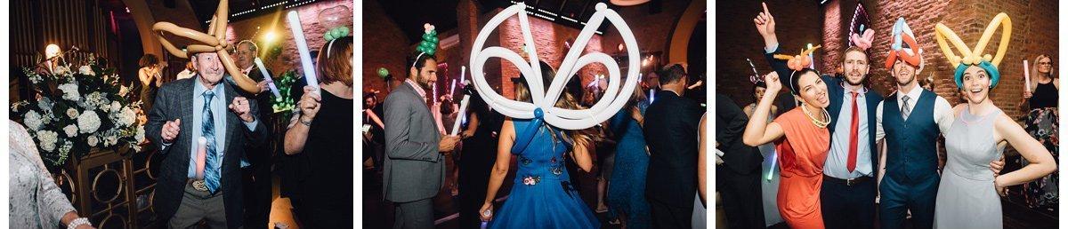 epic-wedding-party-2 Clementine Hall   Nashville Wedding   Rachel and Bobby