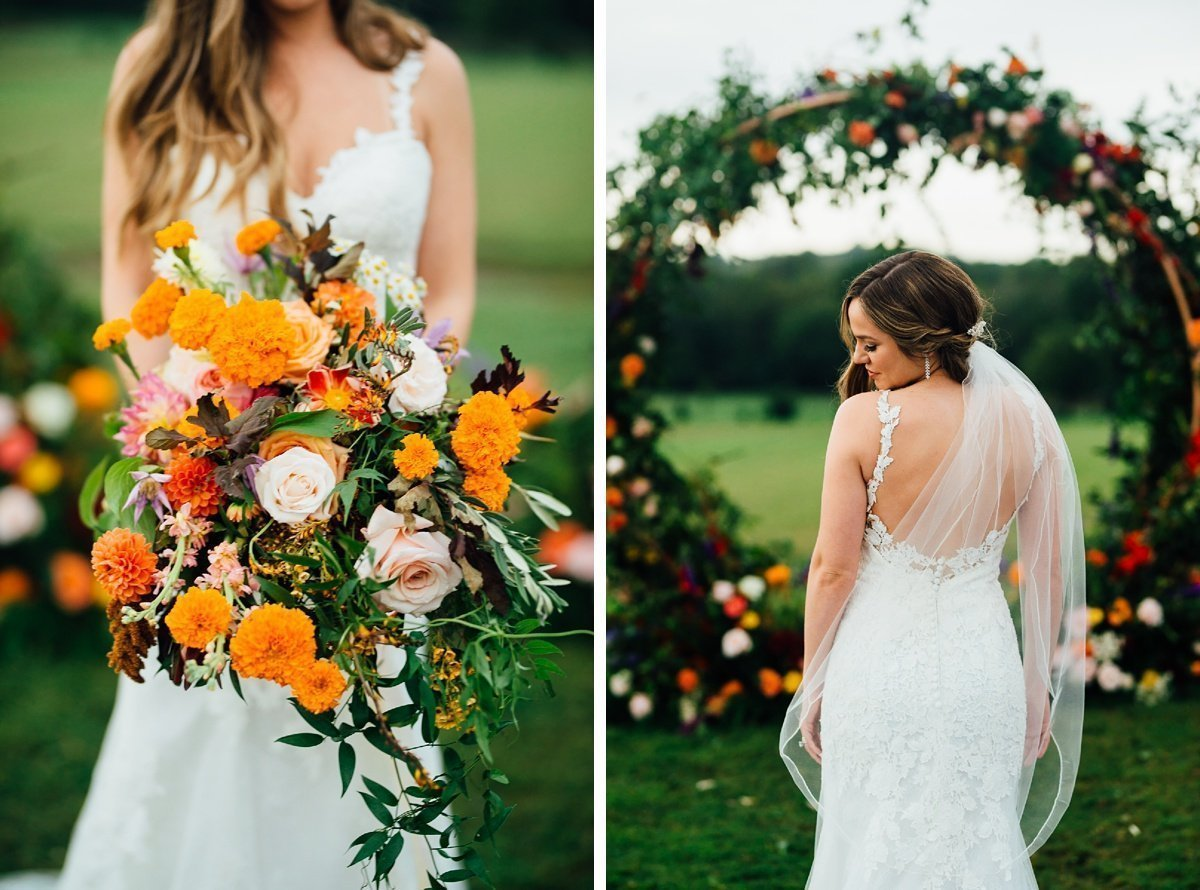 epic-wedding-photos Allenbrooke Farms | Spring Hill TN Wedding | Sam and Kaleb