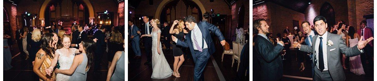 fun-wedding-reception-4 Clementine Hall   Nashville Wedding   Rachel and Bobby