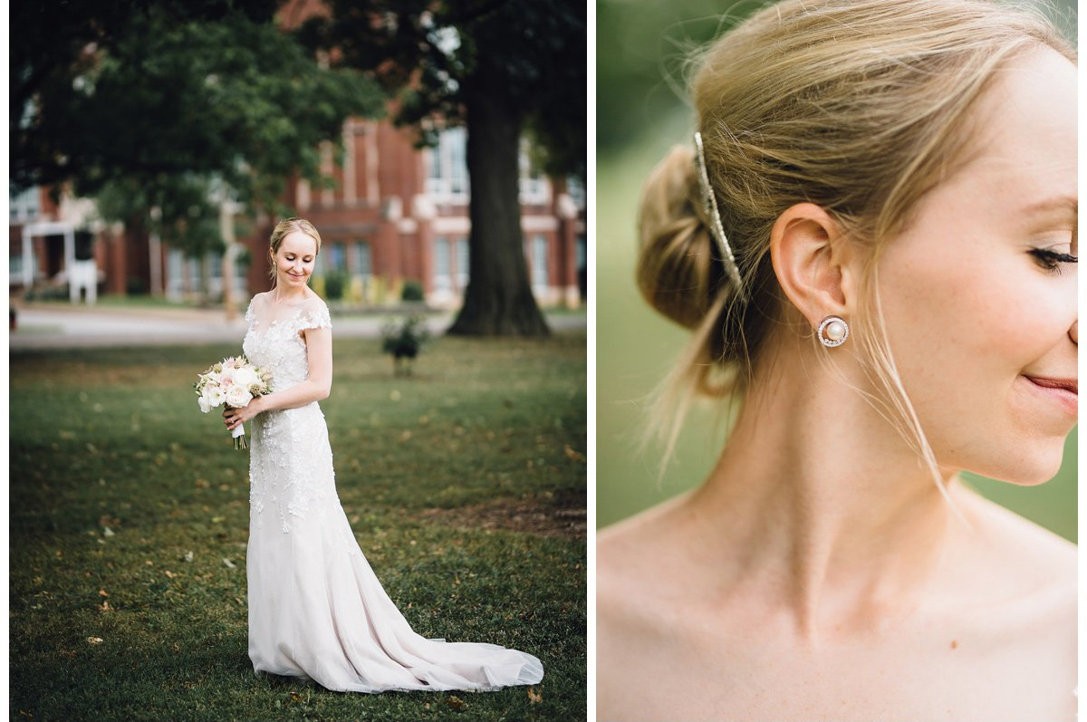 gorgeous-bride-details-3 Clementine Hall   Nashville Wedding   Rachel and Bobby