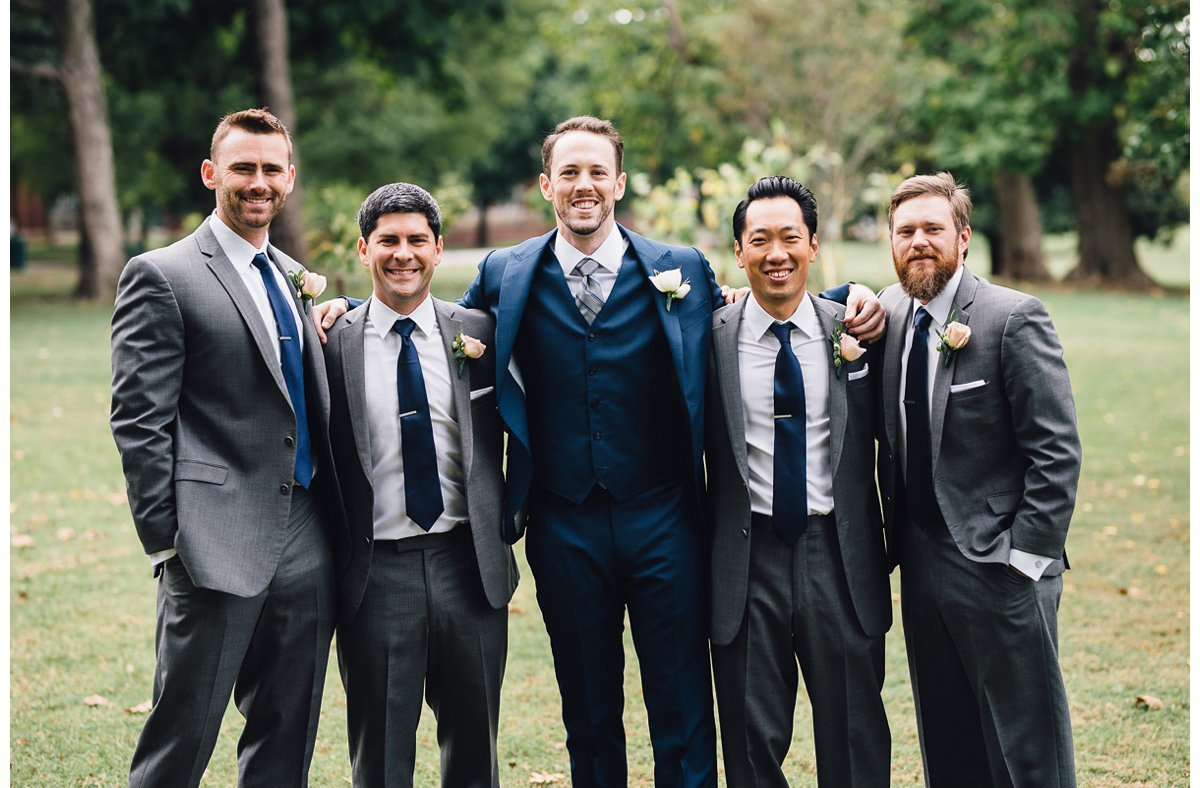groomsmen-3 Clementine Hall | Nashville Wedding | Rachel and Bobby