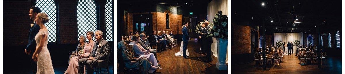 intimate-wedding-location-nashville-3 Clementine Hall   Nashville Wedding   Rachel and Bobby