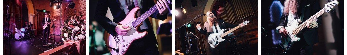 nashville-downtown-wedding-band-2 Clementine Hall   Nashville Wedding   Rachel and Bobby
