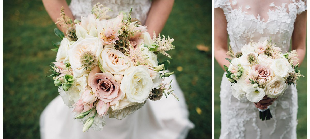 wedding-bouquet-details-3 Clementine Hall   Nashville Wedding   Rachel and Bobby