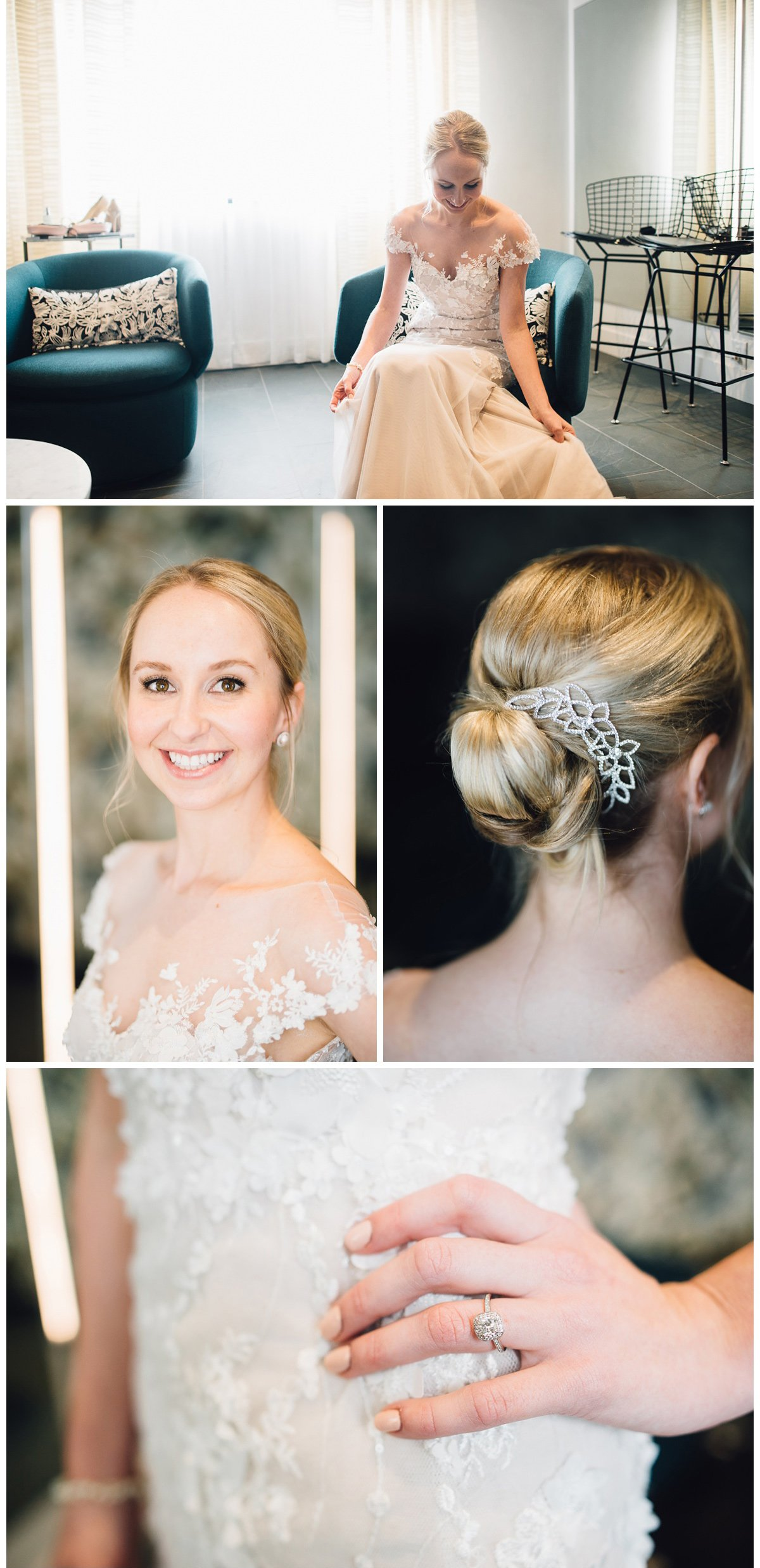 wedding-bride-details-3 Clementine Hall | Nashville Wedding | Rachel and Bobby