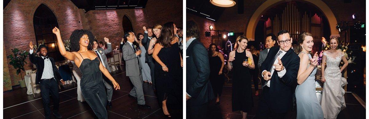 wedding-reception-dancing-3 Clementine Hall   Nashville Wedding   Rachel and Bobby