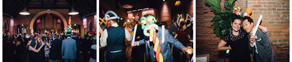 wedding-reception-shenanigans-2 Clementine Hall   Nashville Wedding   Rachel and Bobby