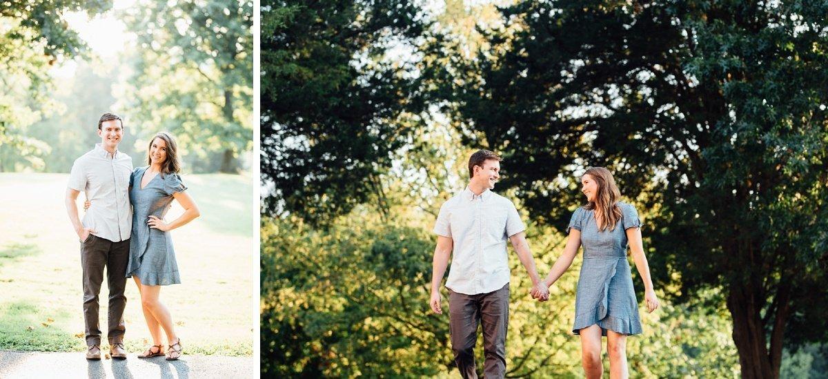 couple-goals-engagement-photographs Beautiful Golden Hour Engagement